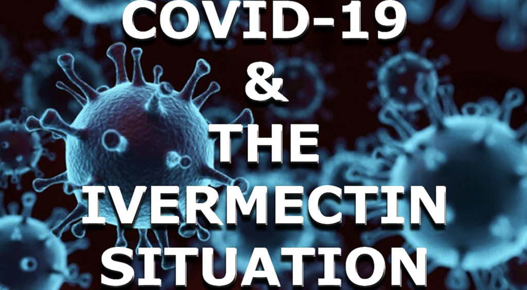Doctor Paul Freinkel presents his opinions on the use of ivermectin